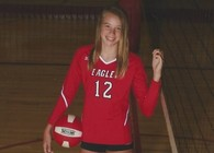 Courtney Bryant's Women's Volleyball Recruiting Profile