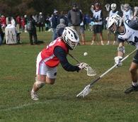 Christian Gallaher's Men's Lacrosse Recruiting Profile