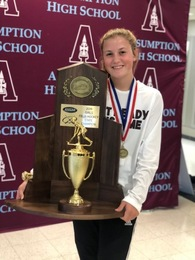 Hannah Riddle's Field Hockey Recruiting Profile