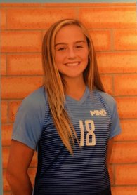 Cortney Crouch's Women's Soccer Recruiting Profile