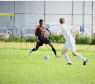 Isaiah Saint-Vil's Men's Soccer Recruiting Profile
