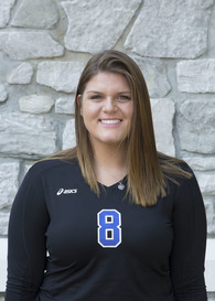 Cortney McCoskey's Women's Volleyball Recruiting Profile