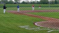 Austin Clairday's Baseball Recruiting Profile