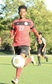 Zyon Meakens Men's Soccer Recruiting Profile