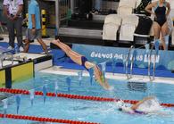 Katie Rock's Women's Swimming Recruiting Profile