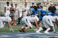 Ethan George's Football Recruiting Profile