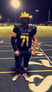 Valentino Mendez Football Recruiting Profile
