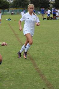 Olivia Martin's Women's Soccer Recruiting Profile