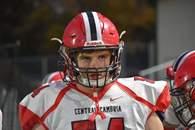 Tyler Sheldon's Football Recruiting Profile