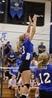 Kinslee Hammonds Women's Volleyball Recruiting Profile