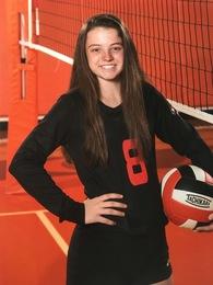 Vivian Kieffer's Women's Volleyball Recruiting Profile