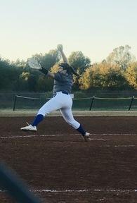Madison Gabeau's Softball Recruiting Profile