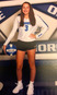 Amber Reams Women's Volleyball Recruiting Profile