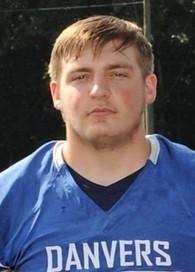 Jacob Stone's Football Recruiting Profile