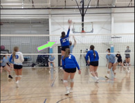 Natalie Niles's Women's Volleyball Recruiting Profile
