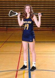 Abigail Trosin's Women's Lacrosse Recruiting Profile