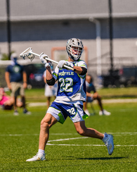 Josh Bushong's Men's Lacrosse Recruiting Profile