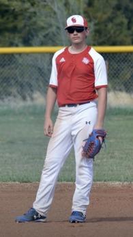 Ethan Westerman's Baseball Recruiting Profile