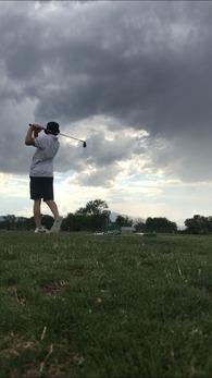 Max Blackburn's Men's Golf Recruiting Profile