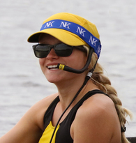 Lindsey Meyer's Women's Rowing Recruiting Profile