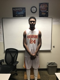 Mikie Charles's Men's Basketball Recruiting Profile