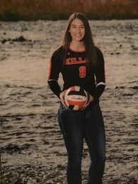 Maddie Wallace's Women's Volleyball Recruiting Profile