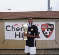 Kameron DeVanier's Men's Soccer Recruiting Profile