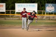 Casey Williams's Baseball Recruiting Profile