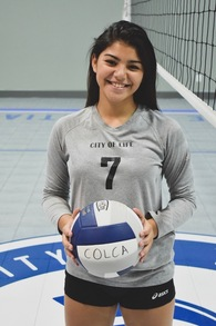 Veronica Rodriguez's Women's Volleyball Recruiting Profile