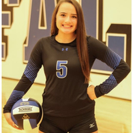 Karsyn Hunter's Women's Volleyball Recruiting Profile