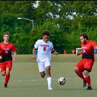 James Murchison's Men's Soccer Recruiting Profile
