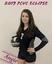 Angelene Stewart Women's Volleyball Recruiting Profile