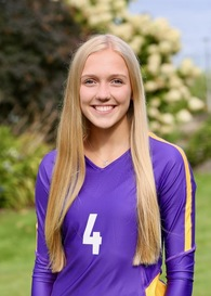 Sidney Cottrell's Women's Volleyball Recruiting Profile