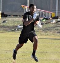 Robert Williams's Football Recruiting Profile