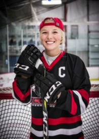 Abigale McGee's Women's Ice Hockey Recruiting Profile