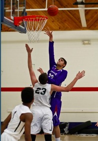 Sukhmail Mathon's Men's Basketball Recruiting Profile