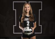 Ella Burgess's Women's Volleyball Recruiting Profile