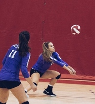 Kiely O'Connor's Women's Volleyball Recruiting Profile