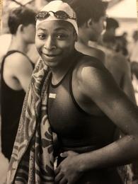 Destiny Clemons's Women's Swimming Recruiting Profile