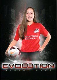 Cameron Dinkla's Women's Soccer Recruiting Profile
