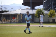 Robert Garcia's Men's Soccer Recruiting Profile