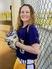 Amanda Bauer Softball Recruiting Profile