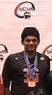 Virinchi Kuppa Men's Volleyball Recruiting Profile