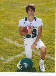 Anthony Hoffman's Football Recruiting Profile