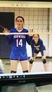 Morgan Wallace Women's Volleyball Recruiting Profile