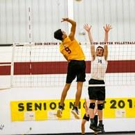 Jaxon Hicks's Men's Volleyball Recruiting Profile