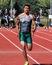 Darius McDaniels-Biddings Men's Track Recruiting Profile