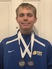 Samuel Draeger Men's Swimming Recruiting Profile