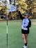 Angelique Seymour Women's Golf Recruiting Profile