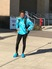 Bria Bullard Women's Track Recruiting Profile
